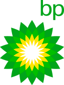 Logo British Petroleum